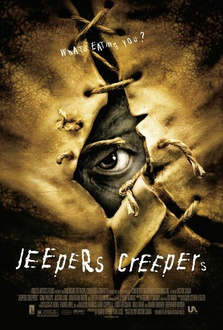 Movie Jeepers Creepers