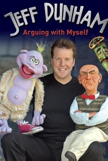 Movie Jeff Dunham: Arguing with Myself