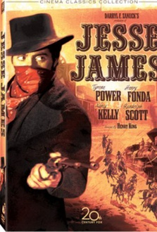 Movie Jesse James