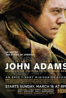 TV Series John Adams