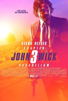 Movie John Wick: Chapter 3 - Parabellum