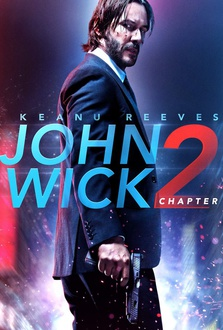 Movie John Wick: Chapter 2