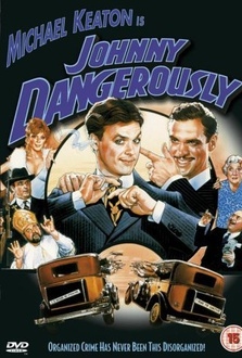Movie Johnny Dangerously