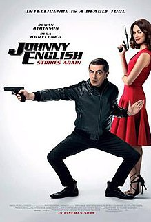 Johnny English Strikes Again Quotes