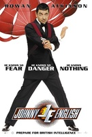 Johnny English Quotes