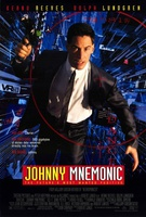 Johnny Mnemonic Quotes