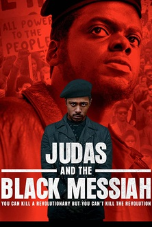Judas and the Black Messiah Quotes