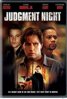 Judgment Night Quotes