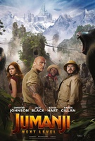 Jumanji: The Next Level Quotes