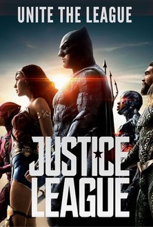 Justice League Quotes