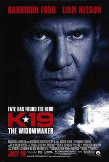 Movie K-19: The Widowmaker