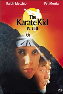 Movie The Karate Kid III