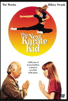 Movie The Next Karate Kid