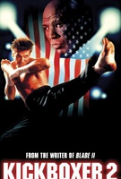 Kickboxer 2: The Road Back Quotes