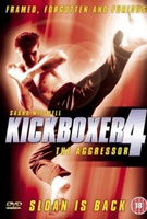 Kickboxer 4: The Aggressor Quotes