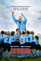 Kicking & Screaming Quotes