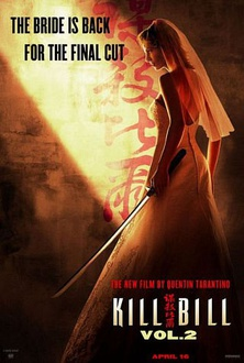 Movie Kill Bill: Volume 2