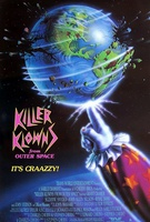 Killer Klowns from Outer Space Quotes