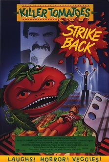 Killer Tomatoes Strike Back! Quotes