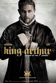 Movie King Arthur: Legend of the Sword