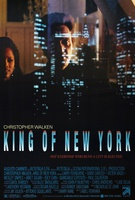 King of New York Quotes
