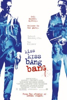 Kiss Kiss Bang Bang Quotes