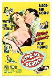 Kiss Me Deadly Quotes