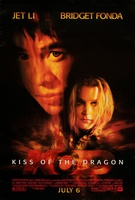Kiss of the Dragon Quotes