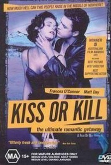 Kiss or Kill Quotes
