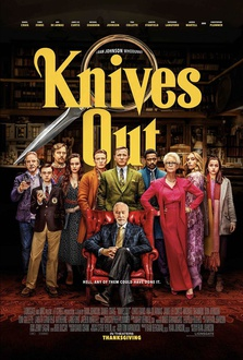 Movie Knives Out