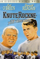 Knute Rockne, All American Quotes