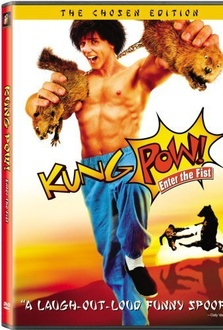Movie Kung Pow! Enter the Fist