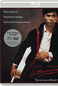 Movie La Bamba