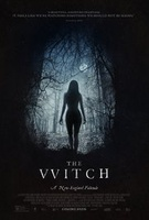 The VVitch: A New-England Folktale Quotes