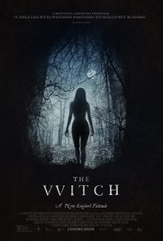 Movie The VVitch: A New-England Folktale