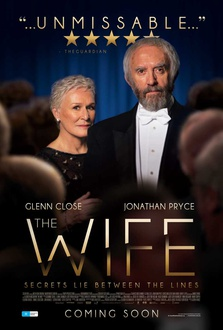 Movie The Wife