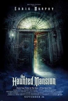 Movie The Haunted Mansion