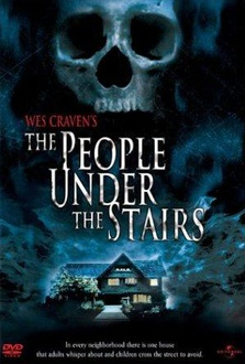 Movie The People Under the Stairs