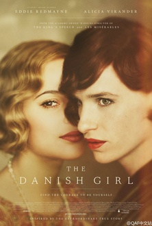 Movie The Danish Girl