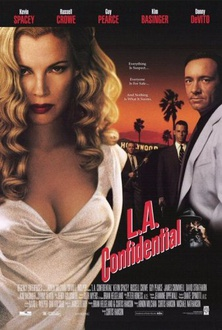 Movie L.A. Confidential