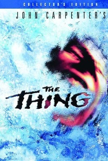 Movie The Thing