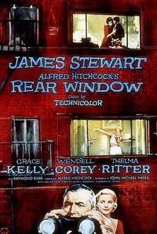 Rear Window Quotes