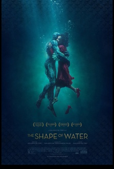 Movie The Shape of Water