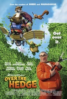 Over the Hedge Quotes