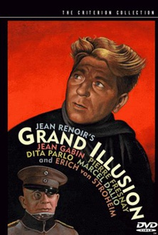 Movie The Grand Illusion