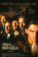 The Man in the Iron Mask Quotes