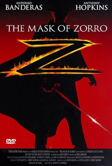 Movie The Mask of Zorro