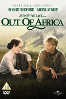 Out of Africa Quotes