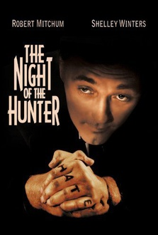 Movie The Night of the Hunter