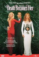 Death Becomes Her Quotes